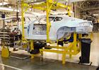 Platformy vozů Mercedes-Benz se možná objeví v nových Aston Martinech