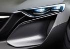 Nový Opel Astra s tváří Monzy přijde v roce 2015