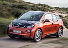 BMW připravuje sportovní verzi elektrického i3