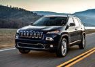 Jeep Cherokee: Výroba v Číně po boku Fiatu Viaggio