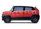 Suzuki v Tokiu: Tři koncepty, všechny městské crossovery