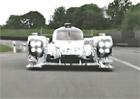 Porsche LMP1: V�voj prototypu pro Le Mans se nezastavil (video)