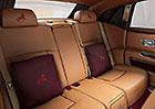 Rolls-Royce Ghost Majestic Horse: Dvě menší R se spoustou koní