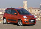 Fiat připravuje deriváty na bázi Pandy a 500, přibudou i nové crossovery