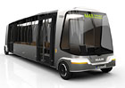 MAN: Studie pro efektivní městskou hromadnou dopravu