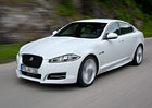 První turbodiesel od Jaguaru přišel před 10 lety