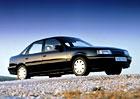 Opel Vectra: Předchůdce Insignie přišel na svět před 25 lety