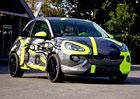 Opel Adam od Valentina Rossiho: Unikát pro charitu