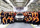 Volvo: Čína se stává druhým domovem, startuje tu výroba prodlouženého S60L