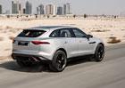 Koncept Jaguar C-X17 v nové barvě Liquid Aluminium (nové foto)