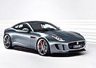 Jaguar F-Type Coupé bude dražší než roadster
