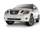Nissan Patrol: Designové retuše pro modelový rok 2014 (+video)