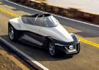 Nissan chystá další auta s výstředním designem