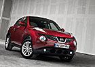Příští Nissan Juke si ponechá kontroverzní design