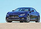 Maserati Ghibli chce s německou konkurencí bojovat individualizací