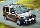 Renault Kangoo nově s motorem 1.2 TCe Energy