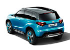 Suzuki chce zvednout roční prodeje o 100.000 vozů