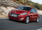 Peugeot 208 R: Lev připravuje nejostřejší verzi malé řady
