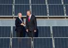 Seat má největší solární elektrárnu