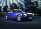 Rolls-Royce Phantom: Nástupce se dočkáme nejdřív v roce 2020
