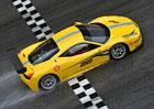 Ferrari 458 Challenge Evoluzione: Závodník v ještě lepší formě