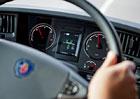 Tempomat Scania Active Prediction pro řidiče ve východní a střední Evropě