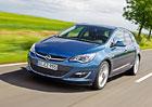 Opel Astra dostane 1.6 CDTI a IntelliLink, české ceny zatím nejsou