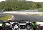 Video: Mercedes SLS AMG Black Series je na Severn� smy�ce rychl� jako Ferrari Enzo