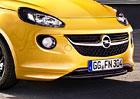 Příští generace Opelu Corsa chce patřit na špičku