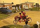 Videoklip k hitu od Stromae vzdává hold Isettě a Fiatům 500
