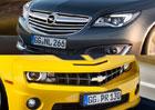 Opelu s Chevroletem se spolu v Evropě příliš nedaří, GM vymýšlí novou strategii