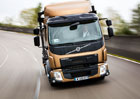 Volvo FE a FL: Uvedení na trh předcházelo důkladné testování (video)