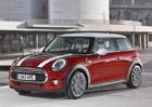 Nové Mini vyzrazeno, tříválcový Cooper má 100 kW a 1085 kg (nové foto)