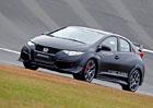 Honda Civic Type R chce být jedničkou na Nürburgringu