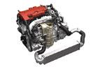 VTEC Turbo: Tři přeplňované motory od Hondy