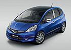 Honda Jazz: S bohatou výbavou za 339.000 Kč