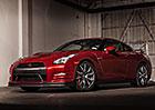 Nissan GT-R 2015: Už zase o kousek lepší