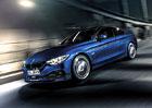 Alpina B4 Bi-Turbo: Luxusn� protivn�k M4 se p�edstavil v Japonsku