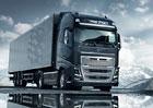 Volvo sníží výrobu v Evropě kvůli slabé poptávce