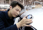 BMW a Brilliance představili nový elektromobil