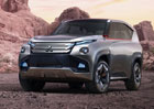 Mitsubishi GC-PHEV: Plug-in hybrid budoucnosti (+video)