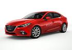 Mazda 3 Skyactiv-Hybrid a Skyactiv-CNG: Zase o kus dál