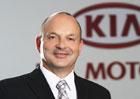 Generální ředitel Kia Motors Czech skončil ve funkci