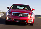 Cadillac ATS Coupé: Americký soupeř BMW řady 4 se ukáže v Detroitu