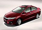 Honda City 2014: Nová generace představena v Indii
