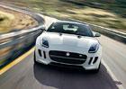 Jaguar F-Type dostane ostré verze RS a RS GT