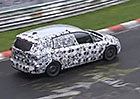 Spy video: Prodloužené BMW 1 Gran Turismo