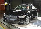Euro NCAP 2013: Infiniti Q50 – Pět hvězd pro prémiový sedan