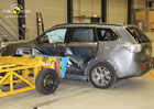 Euro NCAP 2013: Mitsubishi Outlander PHEV – Pět hvězd i pro plug-in hybrid