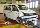 Euro NCAP chystá nový systém hodnocení